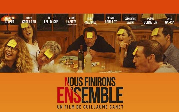 Vul de zomer met Franse films