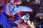 Vier eens carnaval in Nice