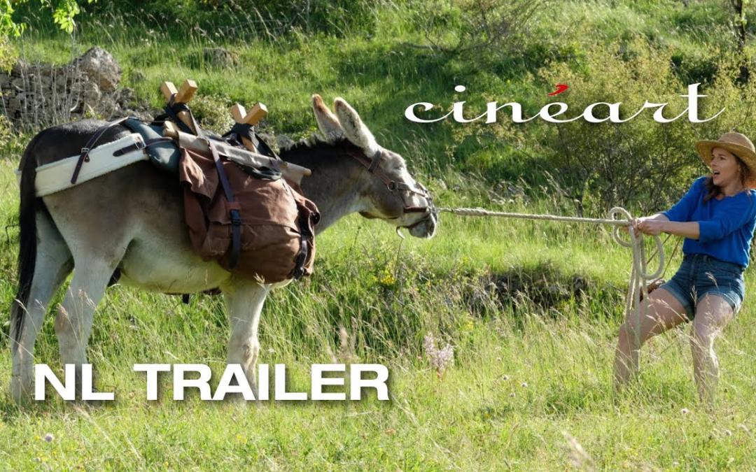 Filmtip: Antoinette dans les Cévennes